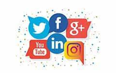 secesta sosyal medya