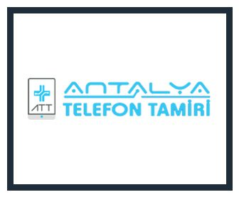 Antalya Telefon Tamiri